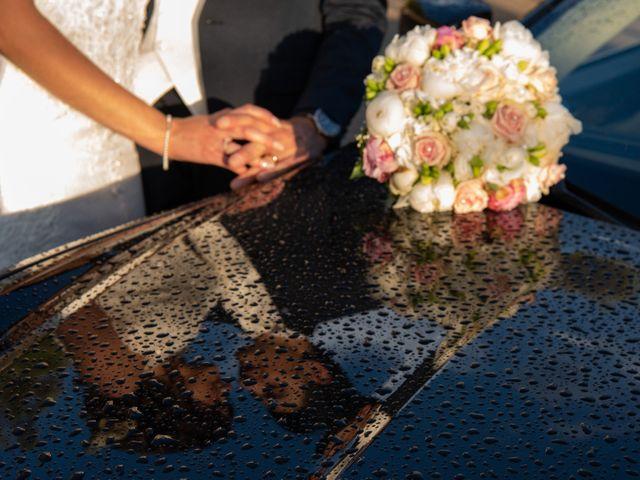 Il matrimonio di Alessio e Maria a Piazza Armerina, Enna 19