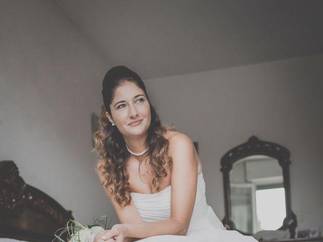 Il matrimonio di Simone e Marilena a Agnadello, Cremona 11