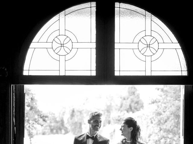 Il matrimonio di Simone e Marilena a Agnadello, Cremona 16