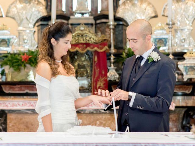 Il matrimonio di Simone e Marilena a Agnadello, Cremona 18