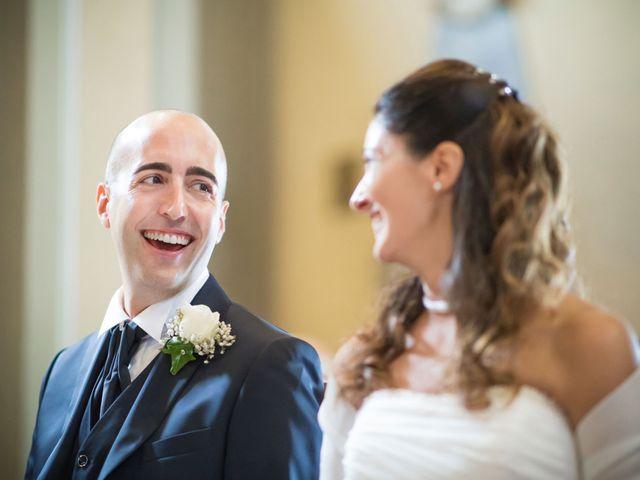 Il matrimonio di Simone e Marilena a Agnadello, Cremona 19