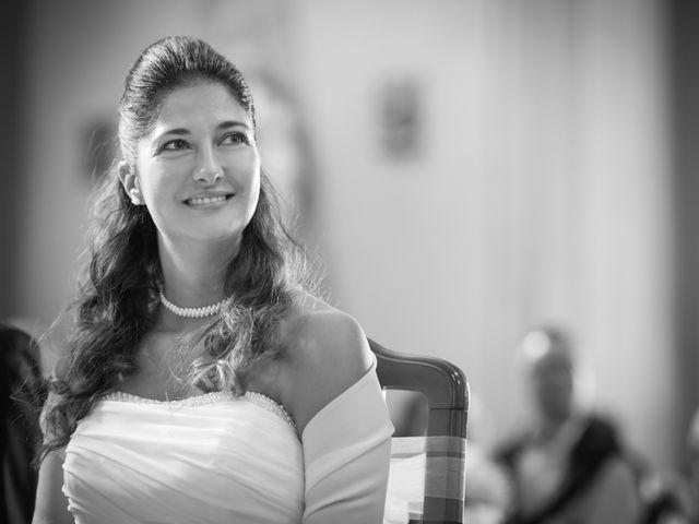 Il matrimonio di Simone e Marilena a Agnadello, Cremona 20