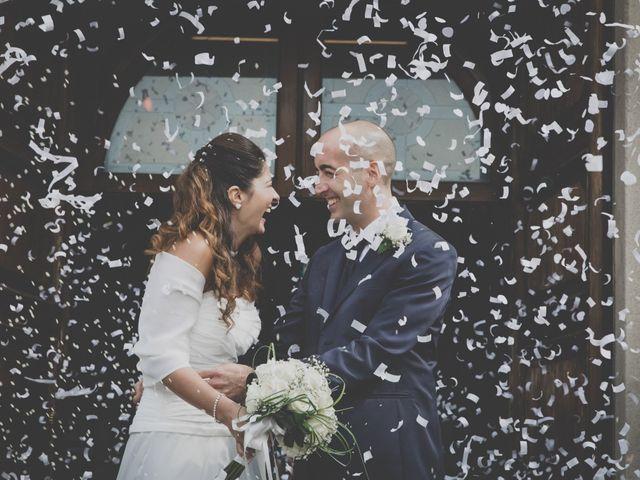 Il matrimonio di Simone e Marilena a Agnadello, Cremona 22