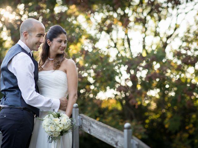 Il matrimonio di Simone e Marilena a Agnadello, Cremona 27