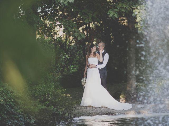 Il matrimonio di Simone e Marilena a Agnadello, Cremona 29
