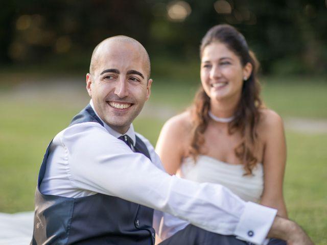 Il matrimonio di Simone e Marilena a Agnadello, Cremona 32