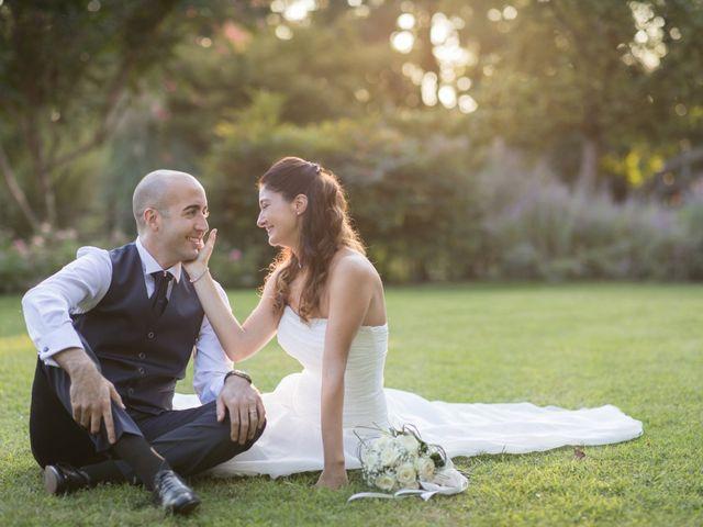 Il matrimonio di Simone e Marilena a Agnadello, Cremona 33