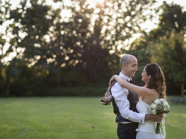 Il matrimonio di Simone e Marilena a Agnadello, Cremona 35