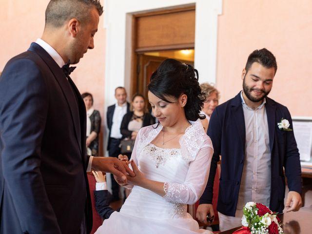 Il matrimonio di Luigi e Caterina a Pontassieve, Firenze 10