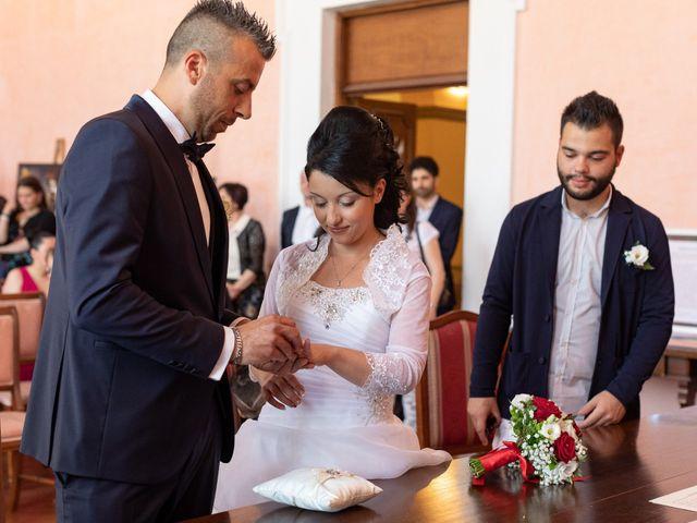 Il matrimonio di Luigi e Caterina a Pontassieve, Firenze 11