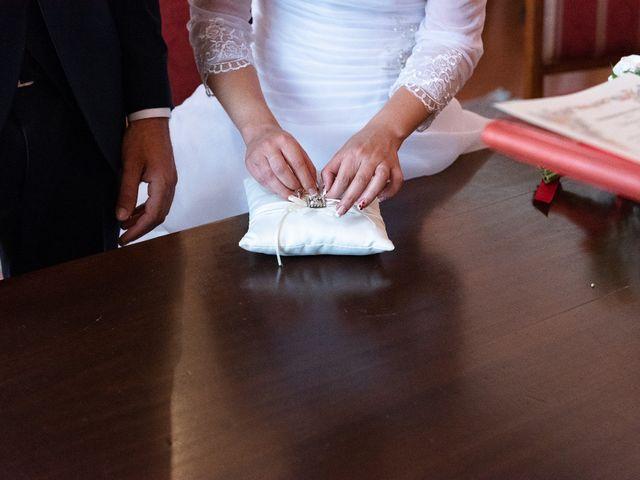 Il matrimonio di Luigi e Caterina a Pontassieve, Firenze 12