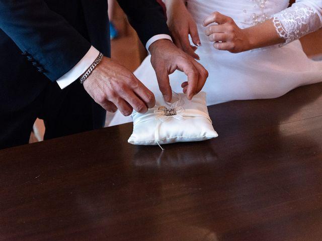 Il matrimonio di Luigi e Caterina a Pontassieve, Firenze 13