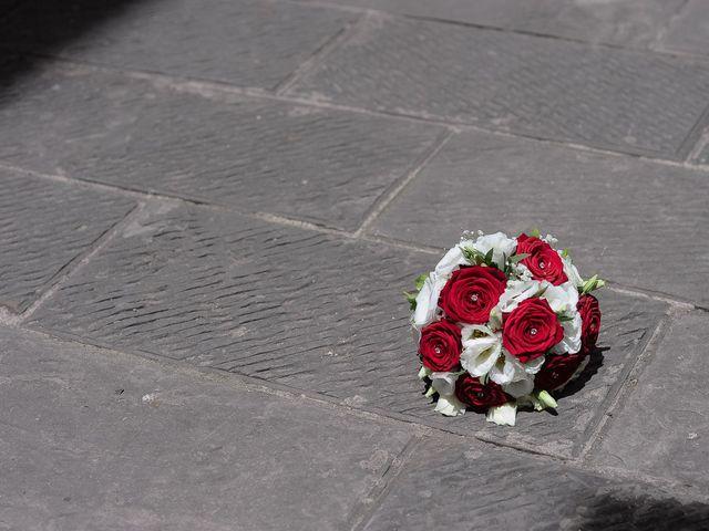 Il matrimonio di Luigi e Caterina a Pontassieve, Firenze 19