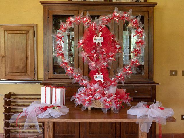 Il matrimonio di Luigi e Caterina a Pontassieve, Firenze 27