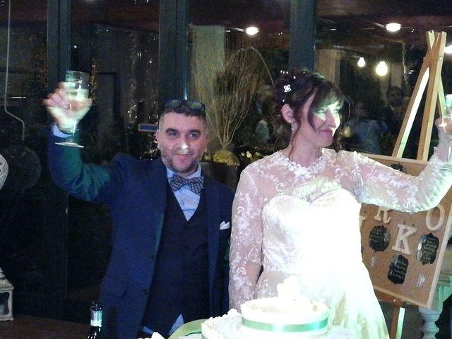 Il matrimonio di Nadia  e Stefano Daniele  a Vimercate, Monza e Brianza 5