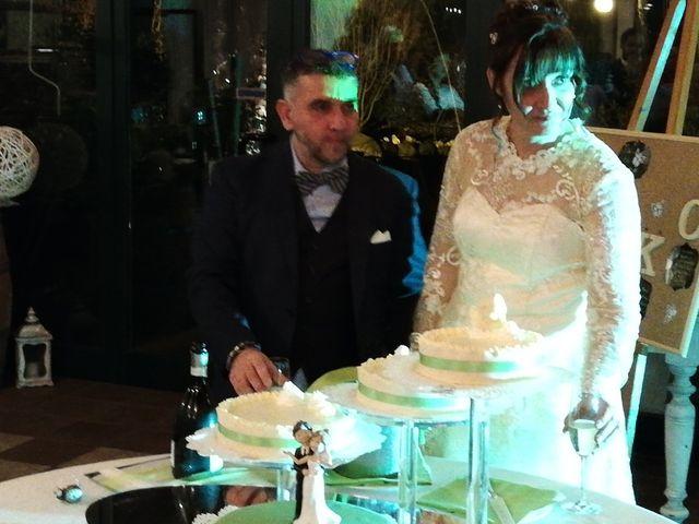 Il matrimonio di Nadia  e Stefano Daniele  a Vimercate, Monza e Brianza 6