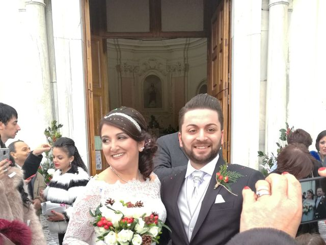 Il matrimonio di Sabatino e Annarita a Salerno, Salerno 4