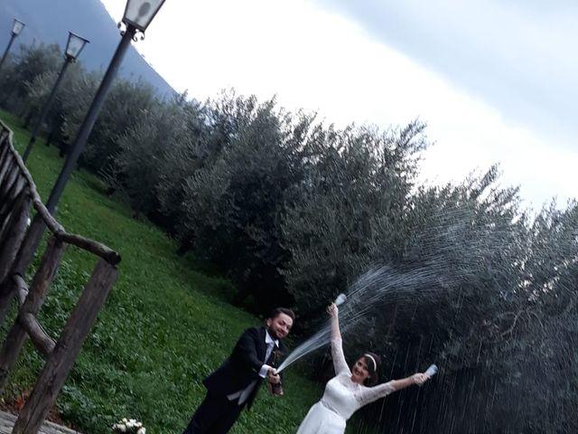 Il matrimonio di Sabatino e Annarita a Salerno, Salerno 5