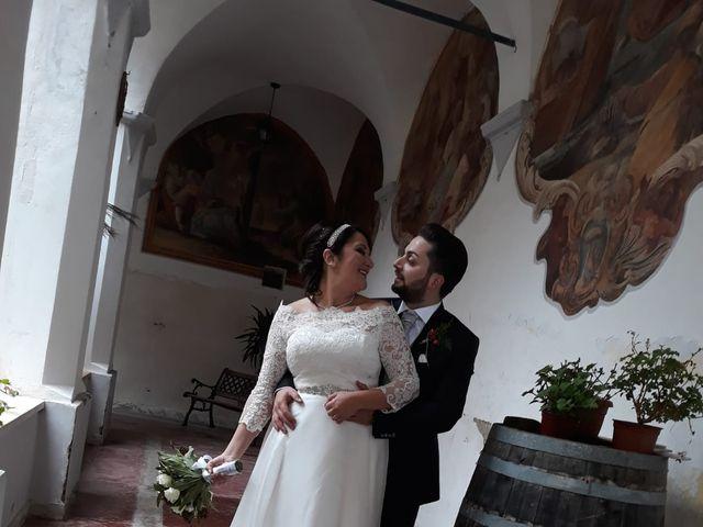 Il matrimonio di Sabatino e Annarita a Salerno, Salerno 7