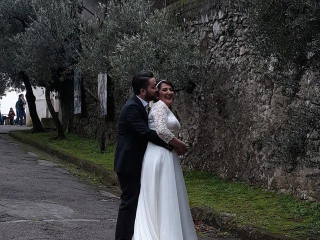 Il matrimonio di Sabatino e Annarita a Salerno, Salerno 8