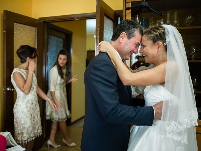 Il matrimonio di Ugo e Roberta a Gussago, Brescia 15