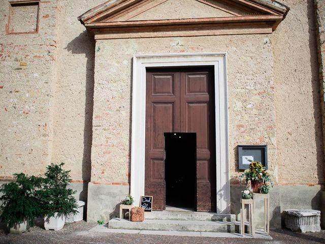 Il matrimonio di Ugo e Roberta a Gussago, Brescia 16