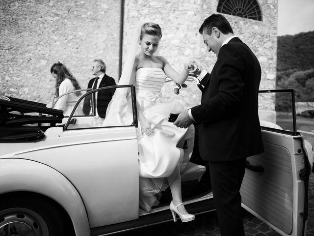 Il matrimonio di Ugo e Roberta a Gussago, Brescia 24