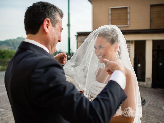 Il matrimonio di Ugo e Roberta a Gussago, Brescia 26