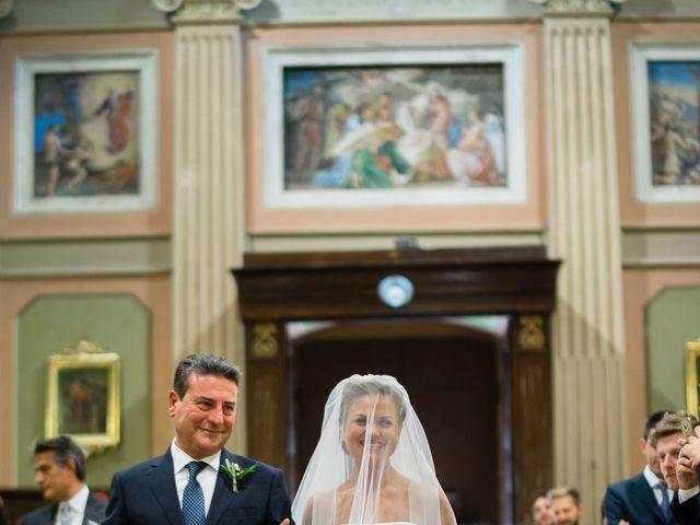 Il matrimonio di Ugo e Roberta a Gussago, Brescia 29