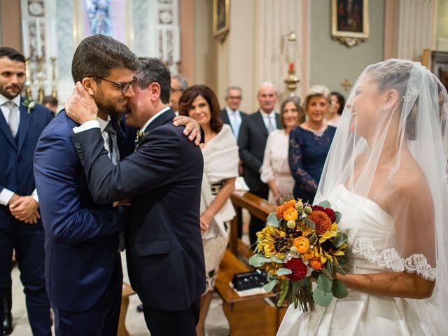 Il matrimonio di Ugo e Roberta a Gussago, Brescia 31