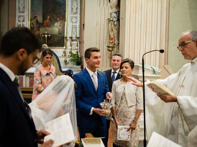 Il matrimonio di Ugo e Roberta a Gussago, Brescia 33
