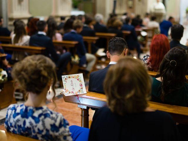 Il matrimonio di Ugo e Roberta a Gussago, Brescia 34