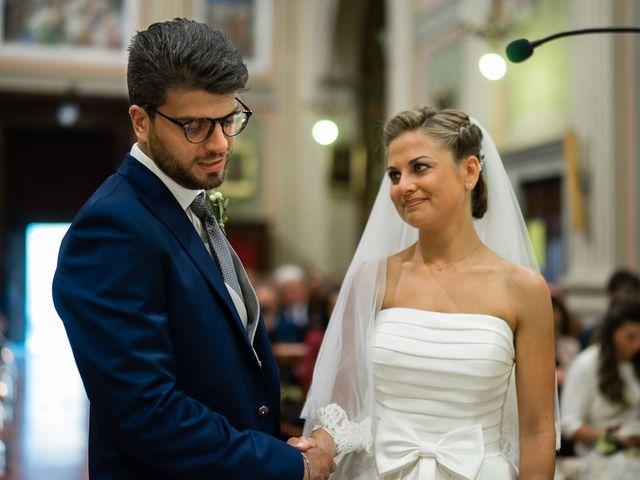 Il matrimonio di Ugo e Roberta a Gussago, Brescia 35