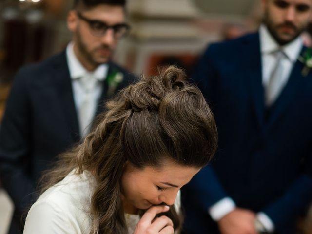 Il matrimonio di Ugo e Roberta a Gussago, Brescia 36