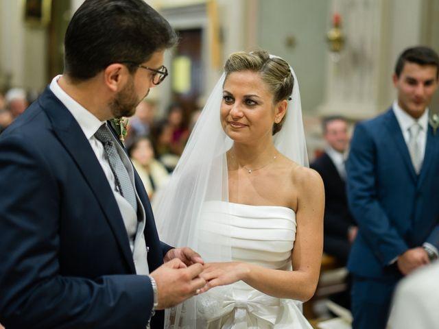 Il matrimonio di Ugo e Roberta a Gussago, Brescia 37