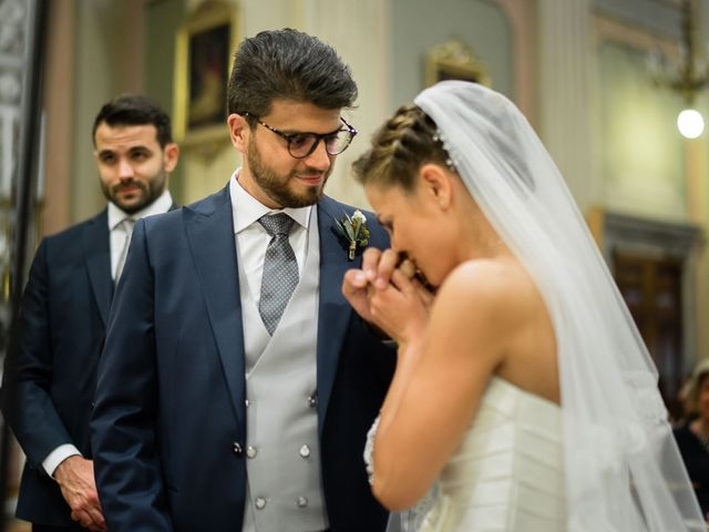 Il matrimonio di Ugo e Roberta a Gussago, Brescia 38
