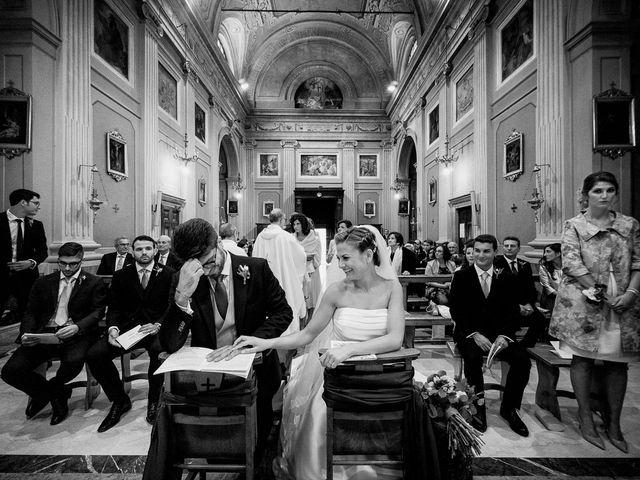 Il matrimonio di Ugo e Roberta a Gussago, Brescia 39