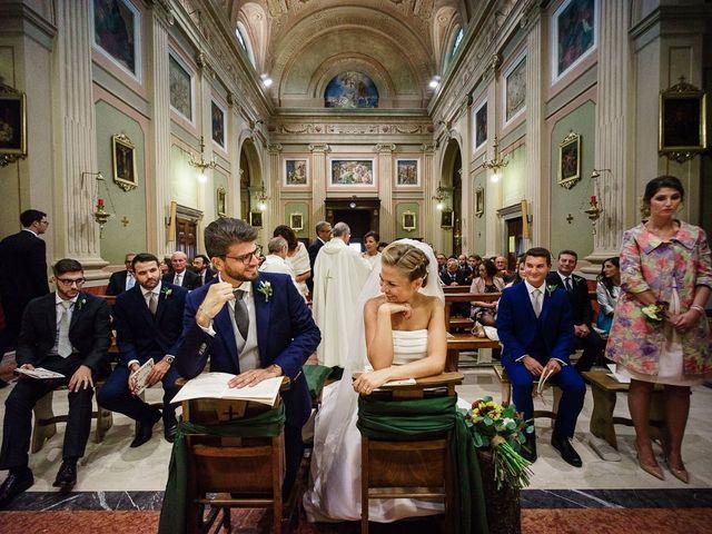 Il matrimonio di Ugo e Roberta a Gussago, Brescia 40