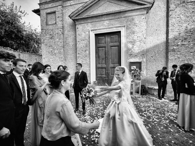 Il matrimonio di Ugo e Roberta a Gussago, Brescia 44