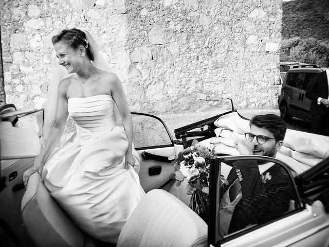 Il matrimonio di Ugo e Roberta a Gussago, Brescia 46