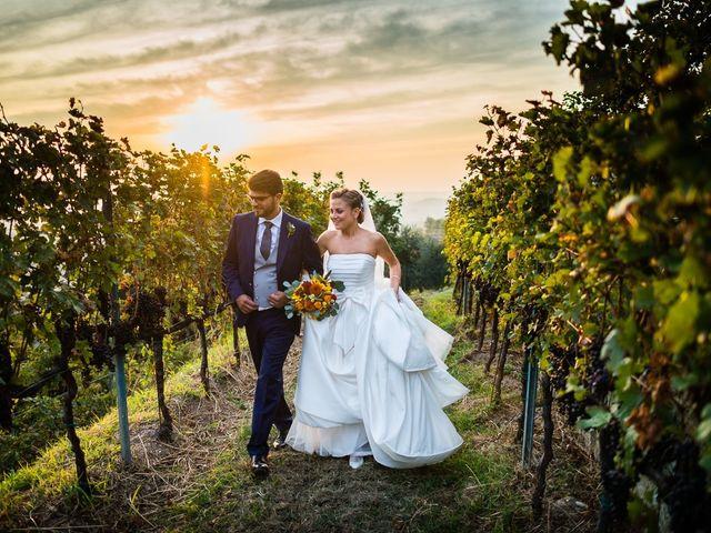 Il matrimonio di Ugo e Roberta a Gussago, Brescia 47