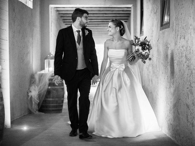 Il matrimonio di Ugo e Roberta a Gussago, Brescia 51