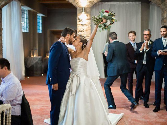 Il matrimonio di Ugo e Roberta a Gussago, Brescia 52