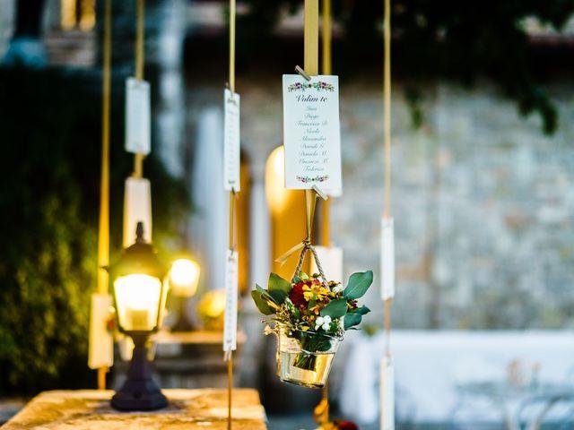 Il matrimonio di Ugo e Roberta a Gussago, Brescia 54