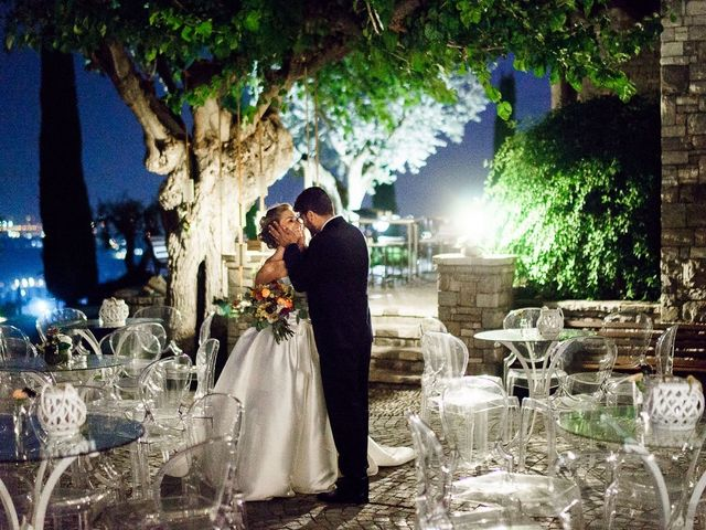 Il matrimonio di Ugo e Roberta a Gussago, Brescia 59