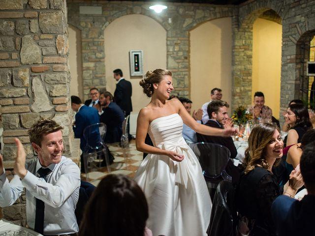 Il matrimonio di Ugo e Roberta a Gussago, Brescia 62