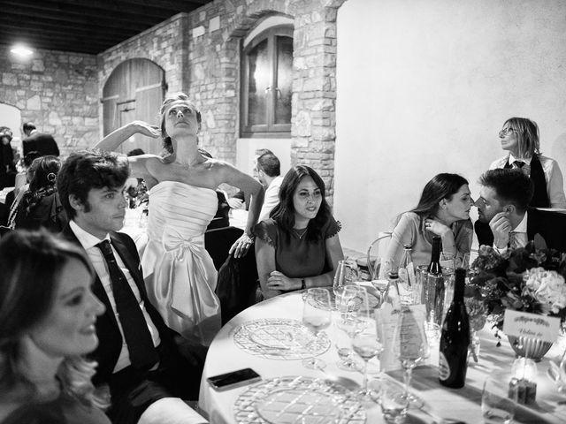 Il matrimonio di Ugo e Roberta a Gussago, Brescia 64