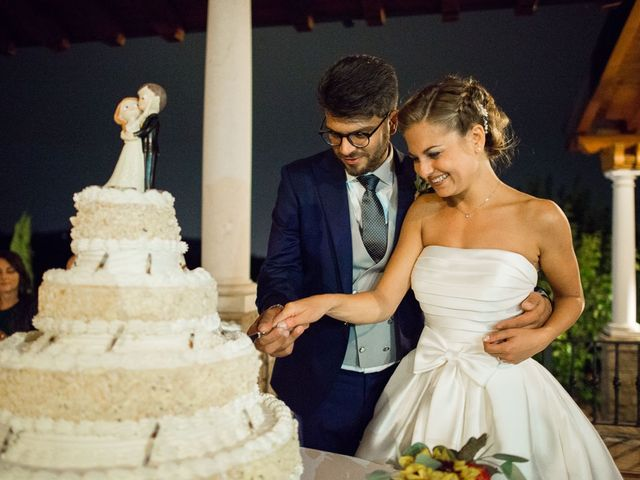 Il matrimonio di Ugo e Roberta a Gussago, Brescia 70