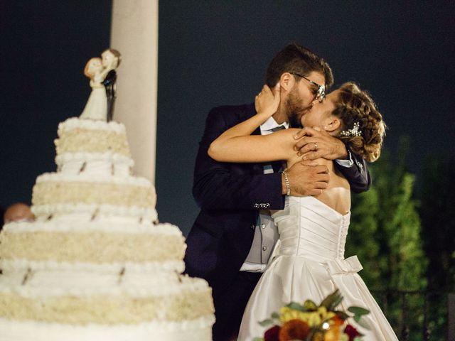 Il matrimonio di Ugo e Roberta a Gussago, Brescia 71