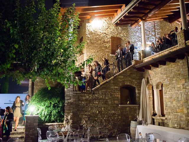 Il matrimonio di Ugo e Roberta a Gussago, Brescia 75